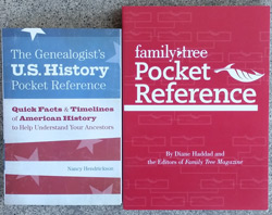 Bundle of 2 Popular Pocket Reference Guides