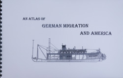 An Atlas of German Migration and America