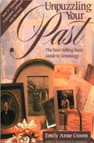 Unpuzzling Your Past, 4th Edition, Expanded, Updated and Revised