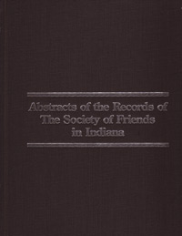 Abstracts of the Records of The Society of Friends, Vol.2