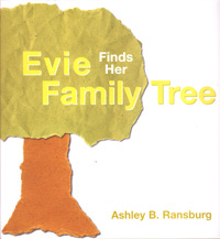 Evie Finds Her Family Tree
