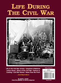 Life During the Civil War - PDF eBook