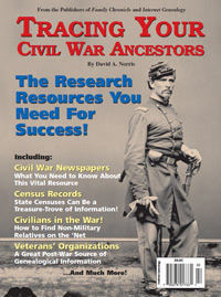 Tracing Your Civil War Ancestors - PDF eBook