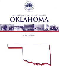 Research in Oklahoma
