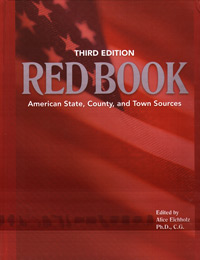 Red Book 3rd Edition