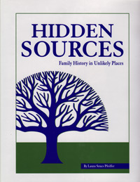 Hidden Sources: Family History in Unlikely Places