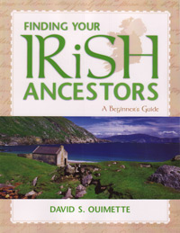 Finding Your Irish Ancestors: A Beginner