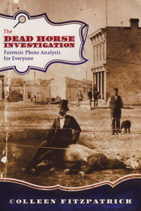 The Dead Horse Investigation - Forensic Photo Analysis for Everyone