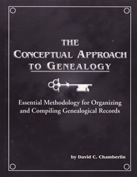 The Conceptual Approach to Genealogy