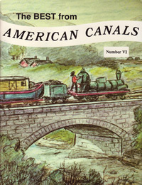 The Best from American Canals Vol. VI (1991-93)