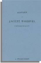 History of Ancient Woodbury, Connecticut