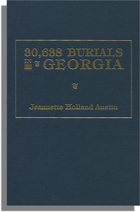 30,638 Burials in Georgia