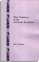 West Virginians in the American Revolution