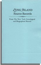 Long Island Source Records