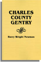 Charles County Gentry