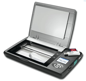 Flip-Pal mobile scanner (basic unit)