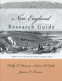 New England Research Guide