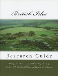 British Isles Research Guide
