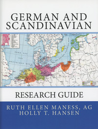 German and Scandinavian Research Guide
