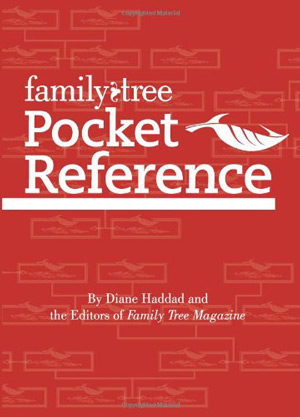 Family Tree Pocket Reference, 2nd Edition