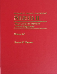 Map Guide To German Parish Registers Vol. 54 – Kingdom Of Prussia, Province Of Silesia lI, Regierungsbezirk Breslau - Hard Cover