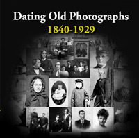 Dating Old Photographs - on CD-ROM