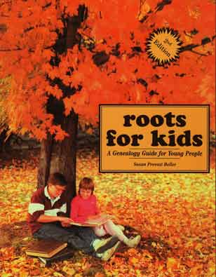 Roots For Kids - Second Edition