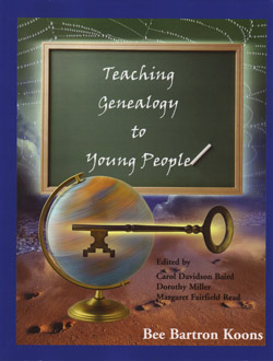 Teaching Genealogy to Young People