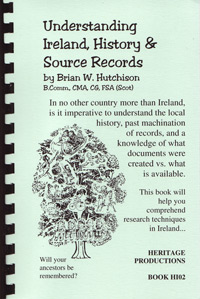Understanding Ireland: History and Source Records