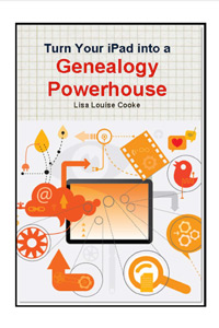 Turn Your iPad into a Genealogy Powerhouse - PDF eBook