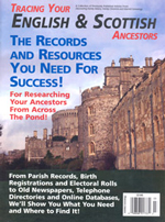 Tracing Your English & Scottish Ancestors - PDF eBook