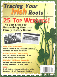 Tracing Your Irish Roots - PDF EBook