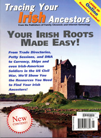 Tracing Your Irish Ancestors - Your Irish Roots Made Easy!