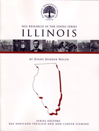 Research in Illinois – NGS Research in the States Series