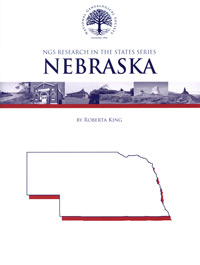 Research in Nebraska, 2nd Edition