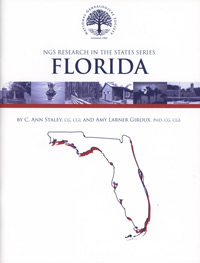 Research in Florida – NGS Research in the States Series