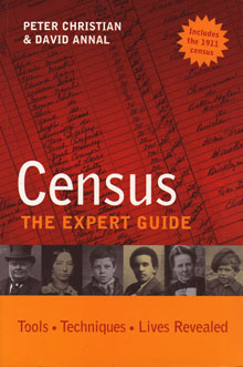 Census, The Expert Guide, Tools; Techniques and lives Revealed
